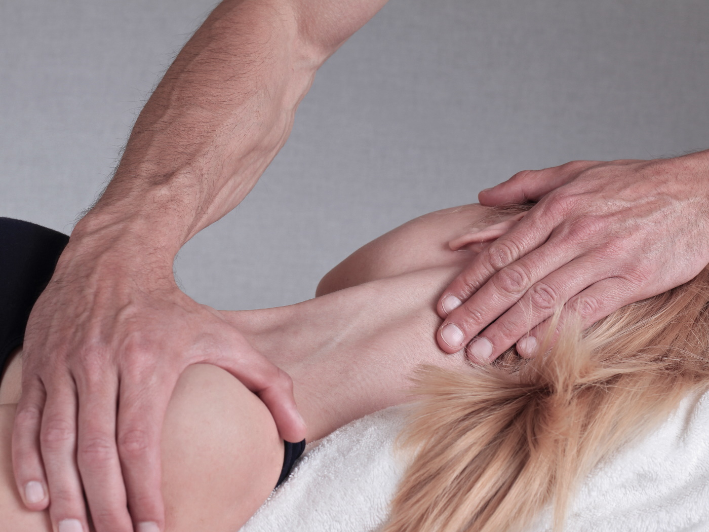 How Does The Body Benefit Itself From The Massage Therapist